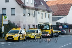 ADAC service cars - franky242 photography
