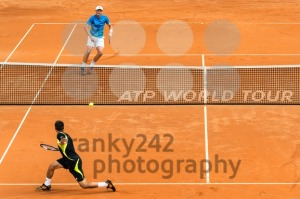 ATP Qualification in Stuttgart, Germany - franky242 photography