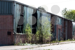 Abandoned Factory - franky242 photography