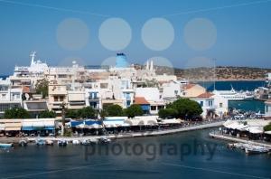 Agios Nikolaos - franky242 photography