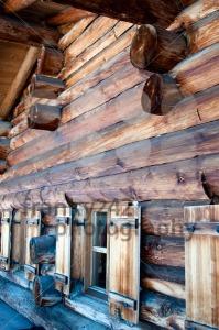 Alpine Cottage - franky242 photography