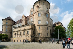 Altes Schloss – Old Castle – in Stuttgart, Germany - franky242 photography