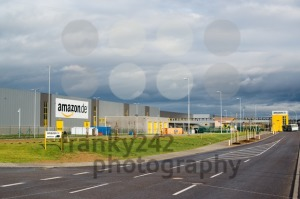 Amazon Warehouse - franky242 photography