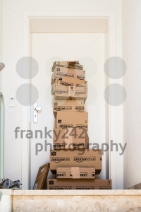 Amazon.com delivery - franky242 photography