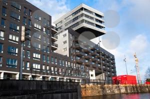 Amsterdam-8211-Modern-Architecture