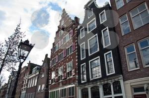 Amsterdam-Facades
