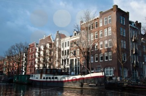 Amsterdam-House-Boat1
