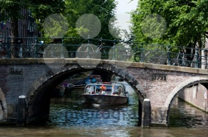 Amsterdam-canals-and-bridge