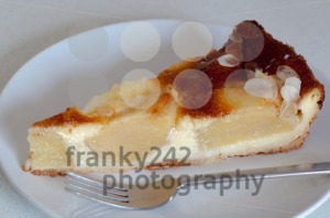 Apple Pie And Fork - franky242 photography