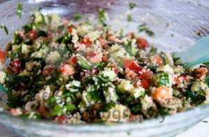 Arabian-Tabouleh-Dish-With-Couscous