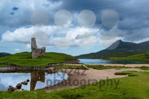 Ardvreck Castle - franky242 photography