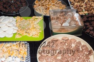 Assorted Christmas Cookies - franky242 photography