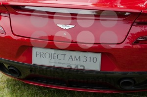 Aston Martion Project AM 310 – World premiere - franky242 photography