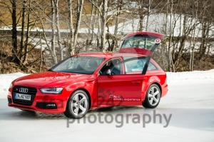 Audi Driving Experience - franky242 photography