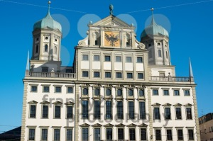 Augsburg Townhall (Rathaus) - franky242 photography