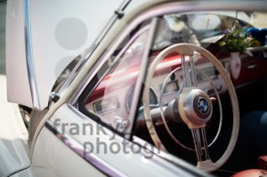 BMW Classic Car Detail - franky242 photography