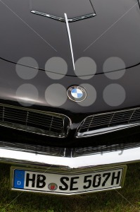 BMW Sign - franky242 photography