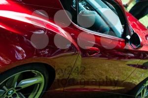 BMW Zagato Coupé – World premiere - franky242 photography