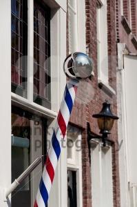 Barbershop-Pole