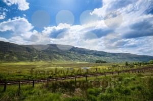 Beautiful Scottish Landscape - franky242 photography