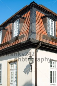 Beautiful old house - franky242 photography
