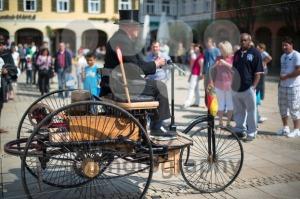 Benz Patent-Motorwagen - franky242 photography