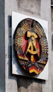 Berlin-8211-Emblem-of-former-German-Democratic-Republic