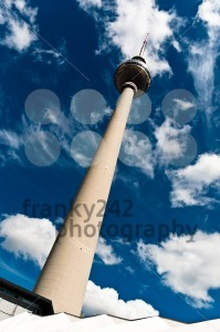 Berlin-8211-Television-Tower