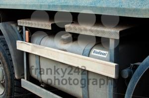 Biodiesel Tank - franky242 photography