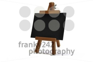 Blackboard-with-easel-for-your-text-on-white2