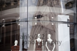 Boutique Window - franky242 photography