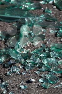 Broken glass - franky242 photography