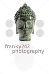 Buddha portrait - franky242 photography
