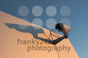 CCTV-surveillance-camera