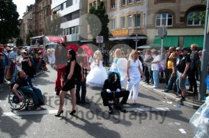 CSD – Christopher Street Day 2011 in Stuttgart, Germany - franky242 photography
