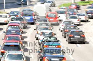 Car traffic - franky242 photography