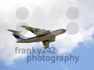 Cargo-Airplane-taking-off-into-the-sky-8211-Closeup