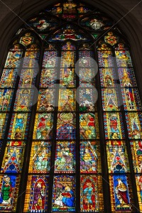 Cathedral of Augsburg - franky242 photography