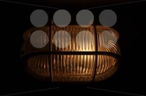 Cellar-lamp
