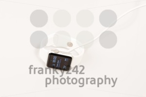 Charging the Apple Watch - franky242 photography