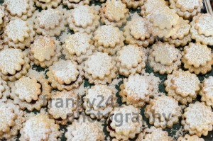 Christmas cookies - franky242 photography