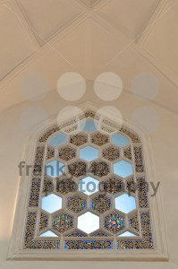 Church-Window