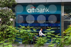 Citibank Singapore - franky242 photography