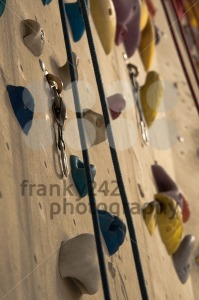 Climbing Wall - franky242 photography