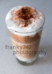 Coffee Latte - franky242 photography