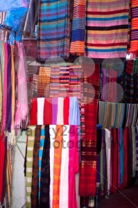Colorful Scarves - franky242 photography