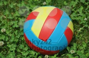 Colorful-ball