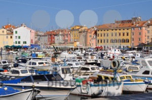 Colourful-Croatian-Marina