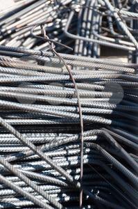 Construction-steel