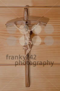 Crucifix - franky242 photography